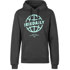 IRIEDAILY Globedaily Hooded - m